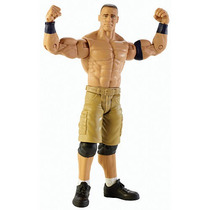 Serie Wwe # 39 Local Heroes # 28 John Cena Figura