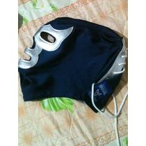 Mascara Original Luchador Blue Demon