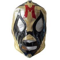 Lucha Libre Mascara Superprofesional Luchador Mil Mascaras