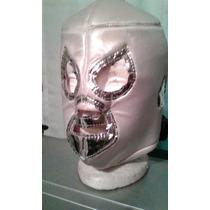 Mascara Del Santo