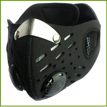 Mascara Elevation Training Mask Crossfit Ciclismo Luchas Box