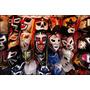 $16.99 Mascaras Lucha Libre Batucada Fiesta Boda Xv Años