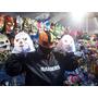 Mascaras De Luchadores De Esponja!!