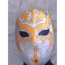 Mascara Mistesys (sin Cara) Profesional Lucha Libre