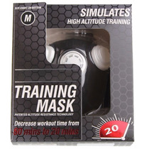 Elevation Training Mask 2.0 Mascara Elevacion Altitud