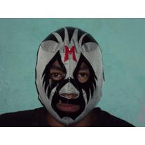 Wwe Cmll Aaa Mascara De Luchador Mil Mascaras P/adulto Sport