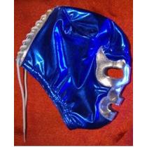 Mascara De Bluedemon Especial Halloween