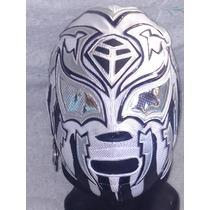 Mascara Sombra Profesional Lucha Libre
