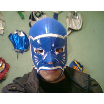 Mascara De Lucha Libre