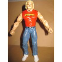Wwe Lucha Libre Shawn Michaels Hogan Heman Star Wars Spawn