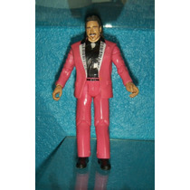 Wwe 2004 Jacks Pacific Action Figura Jimmy Hart Marvel Dc