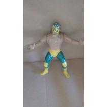 Luchador Fishman 15 Cm