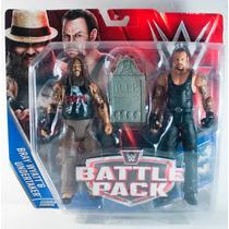 Wwe Figure 2-pack, Bray Wyatt & Undertaker