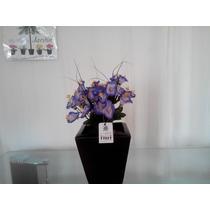 Arreglo Con Flores Artificiales