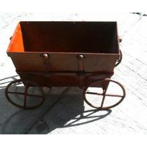 Jardinera Mini Bagon