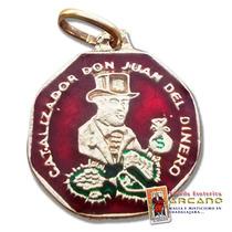 Poderoso Amuleto Don Juan Del Dinero - Dinero Y Ventas
