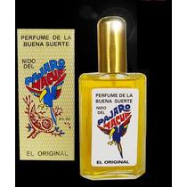 Poderoso Perfume Del Pajaro Macua, Directo Desde Venezuela.