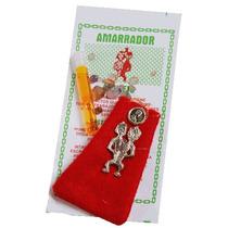 Amuleto Cósmico Amarrador, Ideal Para Retener A Tu Pareja