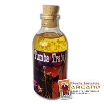 Poderosa Esencia Armonia Tumba Trabajo - Retira Brujerias