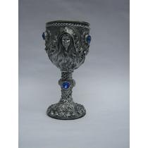 Wicca Copa Tres Diosas Medieval