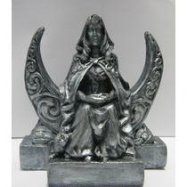 Wicca Diosa Luna Brighit