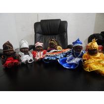 Santeria Muñecos De Los Orishas