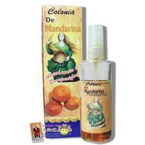 Colonia De Mandarina - Atrae Abundancia Y Prosperidad