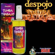 Despojo Tumba Trabajos / Triunfo, Fortuna Y Protección