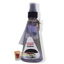 Perfume Contra Daños - Elimina Energia Negativa