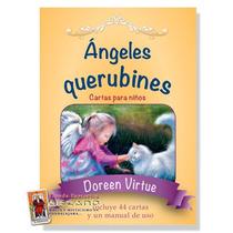 Oraculo Angeles Querubines - Doreen Virtue - 44 Cartas