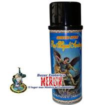 Spray San Miguel Arcangel - Liberate De Brujerias Y Hechizos