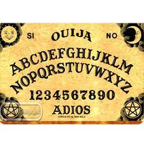 Tabla Ouija De Madera