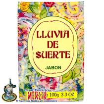 Mágico Jabón Para Atraer Suerte, Amor, Negocio Y Estudio