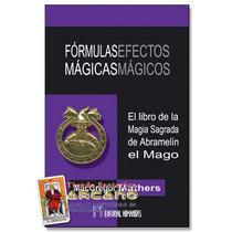 Formulas Magicas Efectos Magicos - Mac Gregor Mathers
