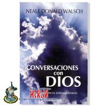 Conversaciones Con Dios - Libro Con 200 Paginas