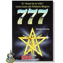 Arbol De La Vida Como Base Del Alfabeto Magico - A. Crowley