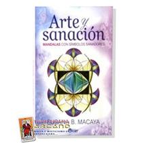 Arte Y Sanacion - Mandalas Con Simbolos Sanadores