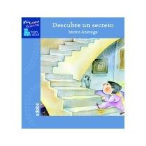 Libro Descubre Un Secreto *cj