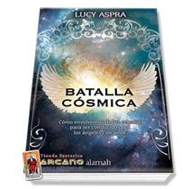 Batalla Cosmica - Lucy Aspra