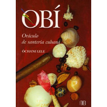 Obí Oráculo De Santería Cubana / Descubre La Magia De Poder