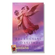 Arcangeles Y Maestros Ascendidos - Doreen Virtue