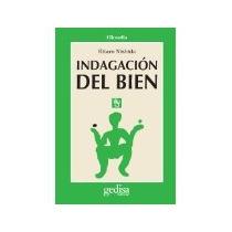 Libro Indagacion Del Bien