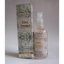 Santeria Locion De Coco Eleggua Natural Spray