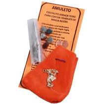 Amuleto Cósmico Arraza Todo,ideal Para Cortar Cualquier Daño