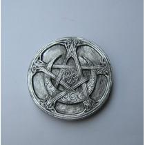 Wicca ,pentaculo ,celta ,de La Diosa ,luna