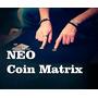 Truco De Magia Neo Coin Matrix, Sorprende A Todos Tus Amigos