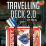 Truco De Magia Traveling Deck 2.0 By Takel Con Gimmicks