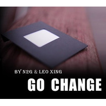 Truco De Magia Go Change By N2g Con Gimmicks