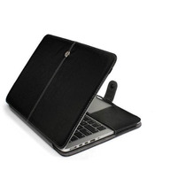 Funda Imitación Piel Para Macbook Air 11 Y Air 13