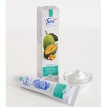 Swissjust Crema Blanqueadora Jackfruit Vs Manchas Estrias